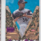 Ramon Ortiz Purple Parallel SP RC 2000 Invincible #3 Angels  051/299  *BILL