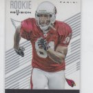 Anquan Boldin Acetate Rookie Revision 2015 Panini Clear Vision #95 Cardinals