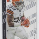 Terrance West Sophomore Standouts 2015 Panini Clear Vision #63 Browns