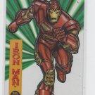 Iron Man Suspended Animation 1994 Marvel Universe #4 *ED