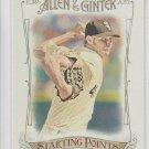 Chris Sale Starting Point Insert 2015 Topps Allen & Ginter #SP19 White Sox