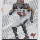 Gerald McCoy Football Trading Card 2015 Panini Clear Vision #13  Buccaneers