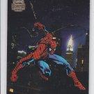 Spider-Man Freeze Frames 1994 Fleer Marvel Universe #1 *ED