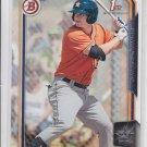 Conrad Gregor Trading Card Single 2015 Bowman #BP55 Astros