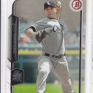 Jose Quintana Trading Card Single 2015 Bowman #82 White Sox