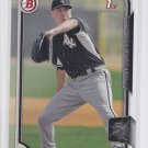 James Dysktra Trading Card Single 2015 Bowman #BP45 White Sox
