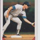 Ryne Sandberg Trading Card Single 1993 Topps #3 Cubs