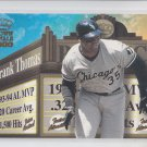 Frank Thomas Feature Attractions 2000 Pacific Crown Royale #8 Padres *BILL