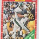 Tony Mandarich RC Trading Card Single 1989 Pro Set #495 Packers
