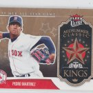David Ortiz Midsummer Classic Kings Insert 2006 Fleer Ultra #MCK9 Red Sox