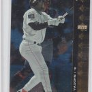 Mo Vaughn Die Cut Trading Card 1994 Upper Deck SP #167 Red Sox