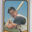 Bill Mazeroski Trading Card Single 1988 Pacific Legends #60 Pirates