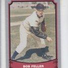 Bob Feller Trading Card Single 1988 Pacific Legends #101 Indians