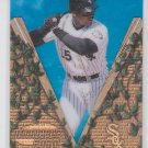 Frank Thomas Trading Card Single 2000 Invincible #37 White Sox *BILL