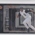 Frank Thomas 2000 Upper Deck Statitude #35 White Sox *BILL