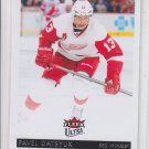 Pavel Datsyuk Trading Card Single 2014-15 Fleer Ultra #67 Red Wings