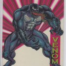 Venom Suspended Animation Insert 1994 Marvel Universe #8 QTY *ED