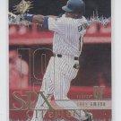 Tony Gwynn 2000 SPx SpXCitement #XC15 Padres *BILL