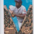 Vladimir Guerrero Baseball Trading Card Single 2000 Invincible #89 Expos *BILL