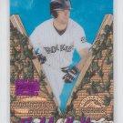 Todd Helton Purple Parallel SP 2000 Invincible #50 Rockies 256/299  *BILL
