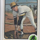 Gene Alley Trading Card Single 1973 Topps #635 Pirates VG *BILL