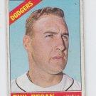 Phil Regan Baseball Trading Card 1966 Topps #347 Dodgers VG *BILL