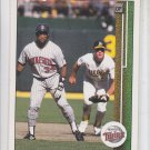 Kirby Puckett Trading Card Single 1989 Upper Deck #376 Twins  *BILL