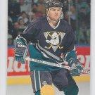 Tim Sweeney Trading Card Single 1994-95 Leaf #21 Ducks