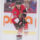 Erik Karlsson Trading Card Single 2014-15 Fleer Ultra #129 Senators