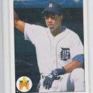 Rob Richie Trading Card Single 1990 Upper Deck RC #76 Tigers