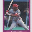 Barry Larkin Trading Card Single 1988 Score #72 Reds