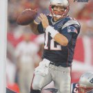 Tom Brady Trading Card Single Hobby 2012 Topps Prime #50 Patriots