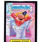 Surprisin Steph Black Paralle 2013 Topps Garbage Pail Kids MIni #84a