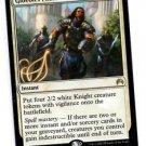 Gideon's Phalanx Rare Single Magic The Gathering Orgins 014/272 x1