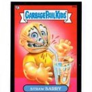 Straw Berry Black Parallel SP 2013 Topps Garbage Pail Kids MIni #94a