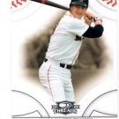 Carl Yastrzemski Trading Card 2008 Donruss Threads #6 Red Sox