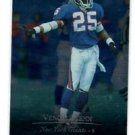 Vencie Glenn Silver Trading Card 1996 Upper Deck #200 Giants