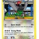 Unfeazant Uncommon Trading Card Single Pokemon XY Roaring Skies 80/108 x1