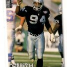 Anthony Smith Trading Card 1995 Upper Deck Collector's Choice #314 Raiders
