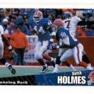 Darick Holmes Tradng Card Single 1996 UD Collector's Choice #170 Bills
