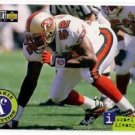 Israel Ifeanyi RC Trading Card Single 1996 UD Collector's Choice Rookie Edition