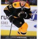 Joonas Kemppainen Young Guns RC SP 2015-16 Upper Deck Series 1 #243 Bruins