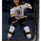Patrice Bergeron Shining Stars insert 2015-16 Upper Deck Series 1 #SS24 Bruins