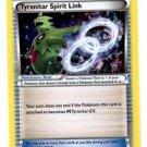 Tyranitar Spirit Link Uncommon Trainer Pokemon XY Ancient Origins 81/98 x1