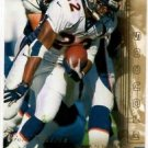 Olandis Gary Trading Card 2000 Upper Deck Gold Reserve #46 Broncos