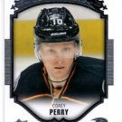 Corey Perry Portraits Insert 2015-16 Upper Deck Series 1 #P-43 Ducks