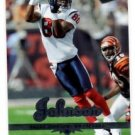Andre Johnson Trading Card Single 2006 Fleer Ultra #78 Texans