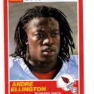Andre Ellington RC Red Trading Card Single 2013 Score #337 Cardinals