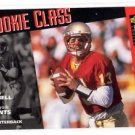 Danny Kanell RC Trading Card Single 1996 Upper Deck Collector's Choice #34
