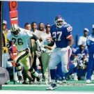 Rodney Hampton Trading Card 1996 Upper Deck #80 Giants